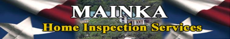 Mainka Home Inspection Services